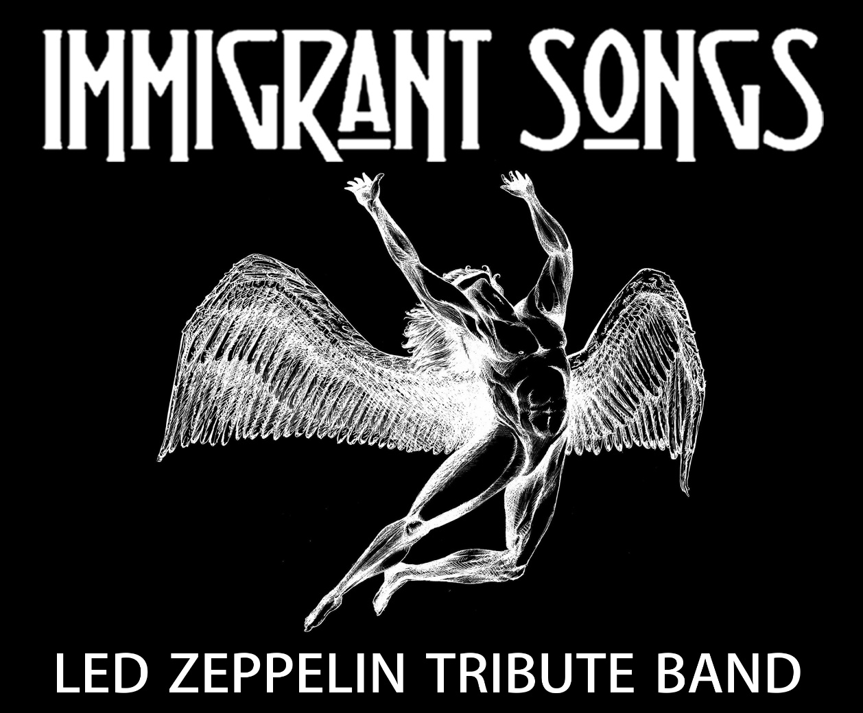 LED ZEPPELIN Tribute – IMMIGRANT SONGS