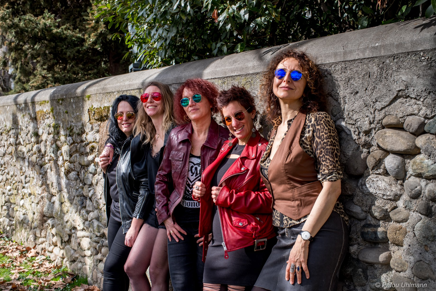 STEPPENWOLF Tribute Band – THE LAWDY MAMAS